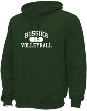 Men's Bossier High School Bearkats Apparel