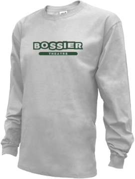 Kids Bossier High School Bearkats Apparel