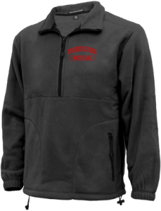 Men's Upper Kennebec Valley Memorial High School Cavaliers Embroidered Fleece Jackets