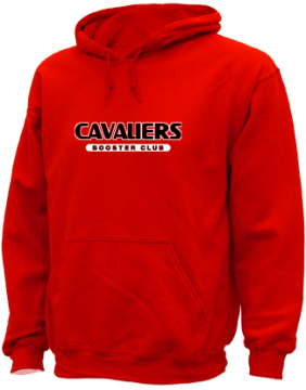 Men's Upper Kennebec Valley Memorial High School Cavaliers Apparel