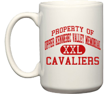 Men's Cavaliers Coffee Mugs (15oz)