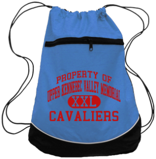 Women's Cavaliers Drawstring Back Packs