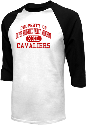 Men's Cavaliers  Raglan Shirts