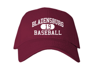 Bladensburg High School Mustangs Apparel