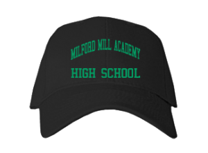 Milford Mill Academy High School Millers Apparel