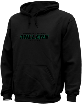 Men's Milford Mill Academy High School Millers Apparel