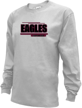 Kids Washington County Technical High School Eagles Apparel