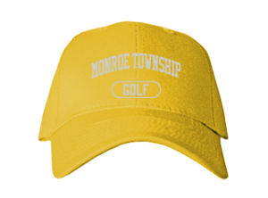 Monroe Township High School Falcons Apparel