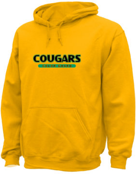 Men's Snowden International High School Cougars Apparel