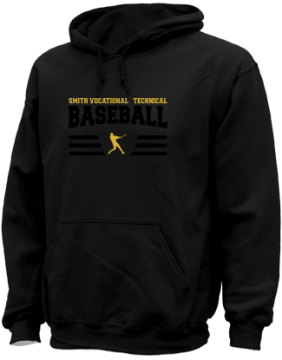 Men's Smith Vocational & Technical High School Vikings Apparel