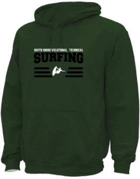 Men's South Shore Vocational & Technical High School Vikings Apparel