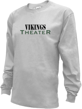 Kids South Shore Vocational & Technical High School Vikings Apparel