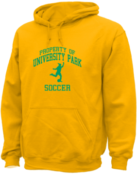 Men's University Park High School  Apparel