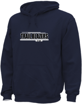 Men's Central High School Trail Blazers Apparel