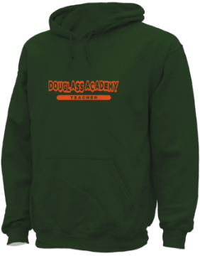 Men's Douglass Academy High School Hurricanes Apparel