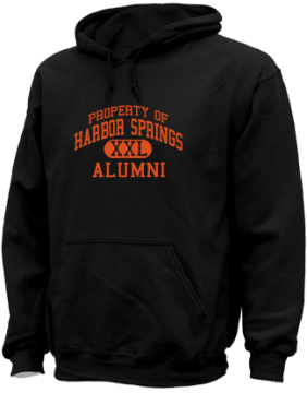 Men's Harbor Springs High School Rams Apparel