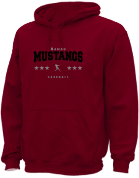 Men's Ramah High School Mustangs Apparel