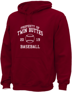 Men's Twin Buttes High School Panthers Apparel