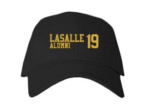 Lasalle High School Saints Apparel
