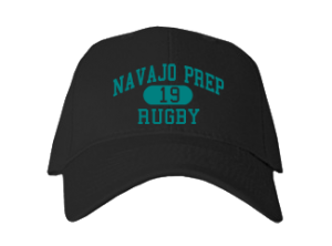 Navajo Prep High School Eagles Apparel