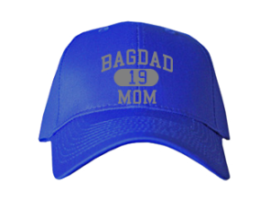 Bagdad High School Sultans Apparel
