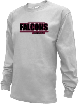Kids Richford High School Falcons Apparel