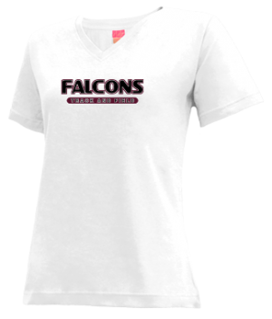 Women's Richford High School Falcons Apparel