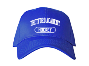 Thetford Academy High School Panthers Apparel