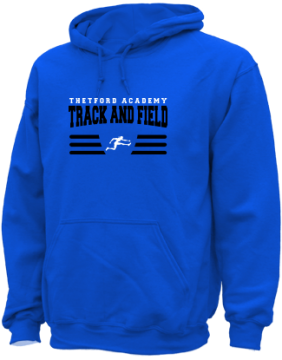 Men's Thetford Academy High School Panthers Apparel