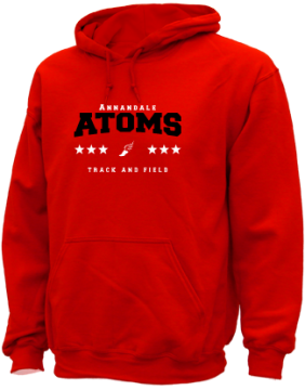 Men's Annandale High School Atoms Apparel