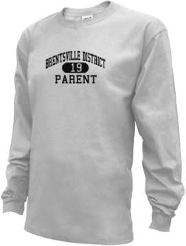 Kids Brentsville District High School Tigers Apparel