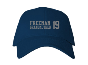 Freeman High School Rebels Apparel