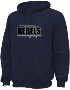 Men's Freeman High School Rebels Apparel