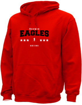Men's Godwin High School Eagles Apparel