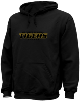 Men's Bb Comer Memorial High School Tigers Apparel