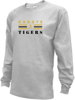 Kids Bb Comer Memorial High School Tigers Apparel
