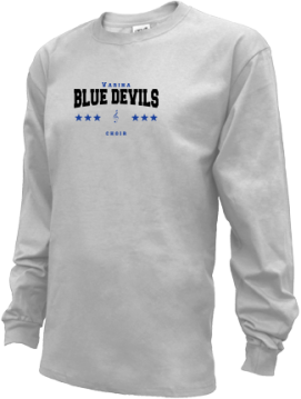 Kids Varina High School Blue Devils Apparel