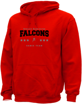 Men's Sprague-harrington High School Falcons Apparel