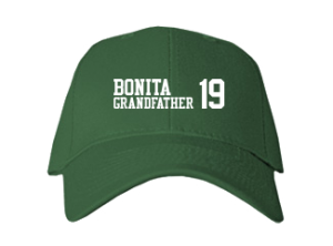 Bonita High School Bearcats Apparel