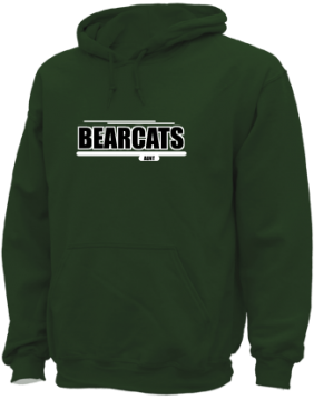 Men's Bonita High School Bearcats Apparel