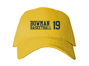 Bowman High School Bulldogs Apparel