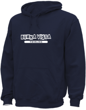 Men's Buena Vista High School Eagles Apparel