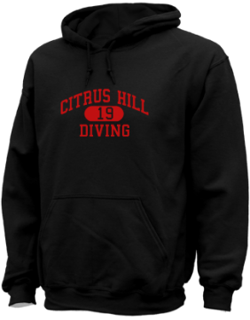 Men's Citrus Hill High School Hawks Apparel
