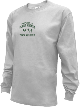 Kids Clark Magnet High School Panthers Apparel