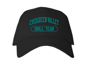 Evergreen Valley High School Cougars Apparel