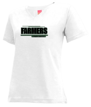 Women's Molokai High School Farmers Apparel