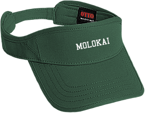 Molokai High School Farmers Apparel