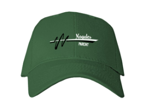 Nogales High School Nobles Apparel