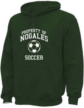 Men's Nogales High School Nobles Apparel