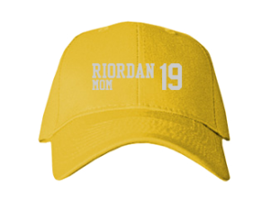 Riordan High School Crusaders Apparel
